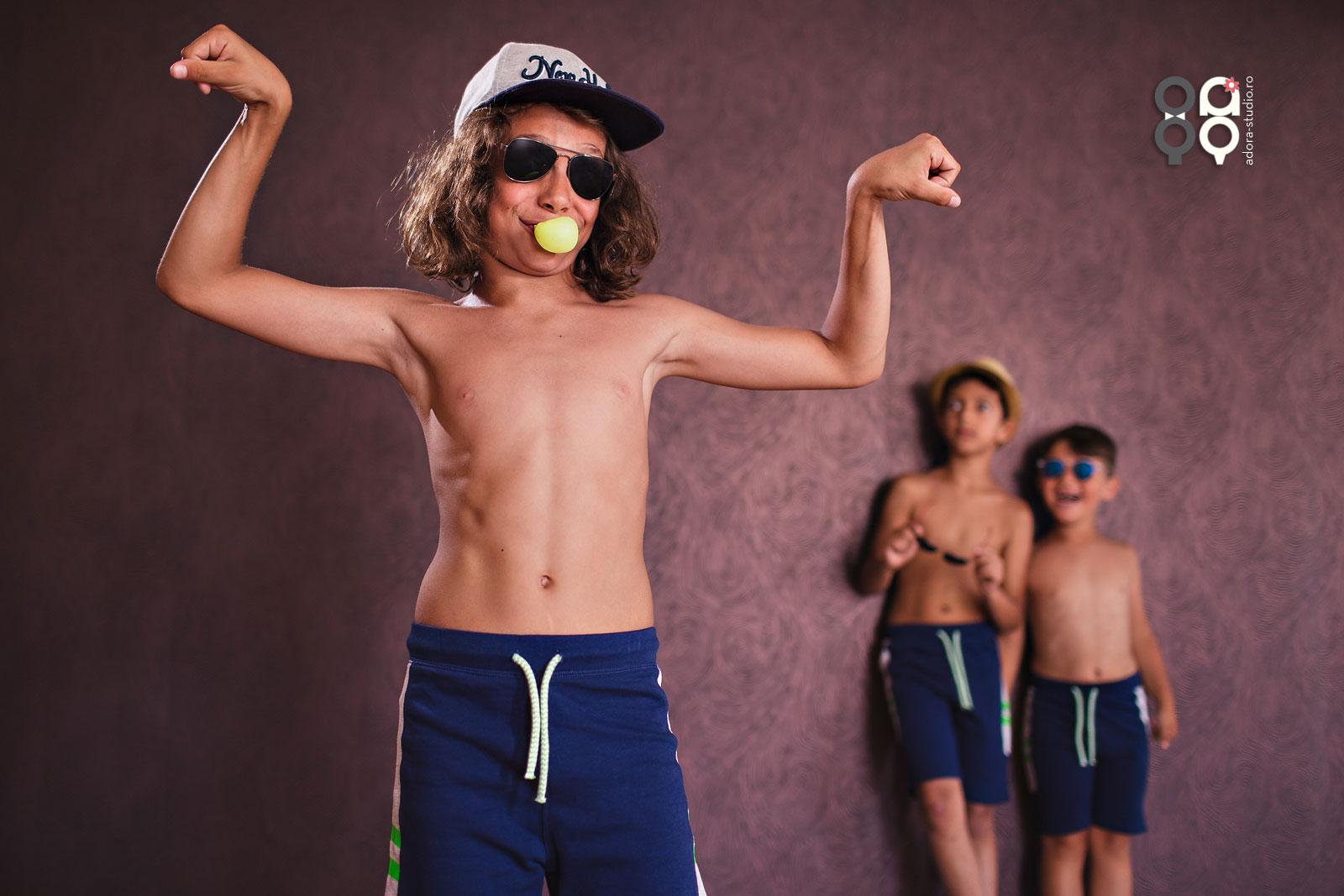 sesiuni foto copii in constanta
