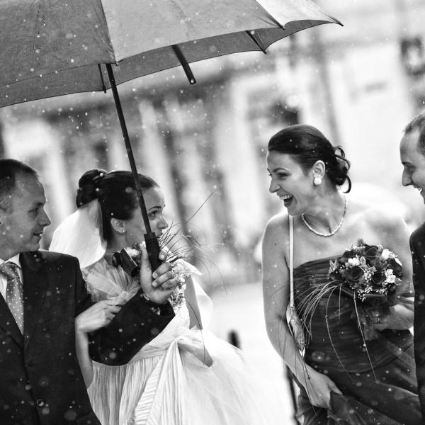 Nunta ca in povesti - Raluca si Ionut