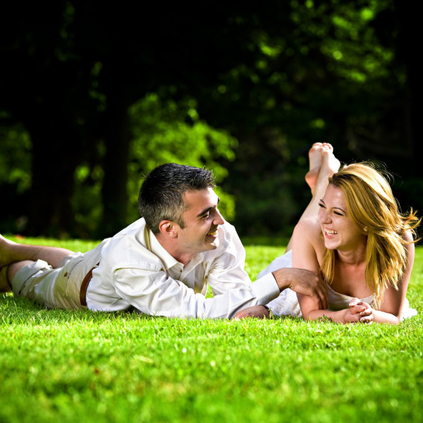 Logodna - Mihaela si Lucian