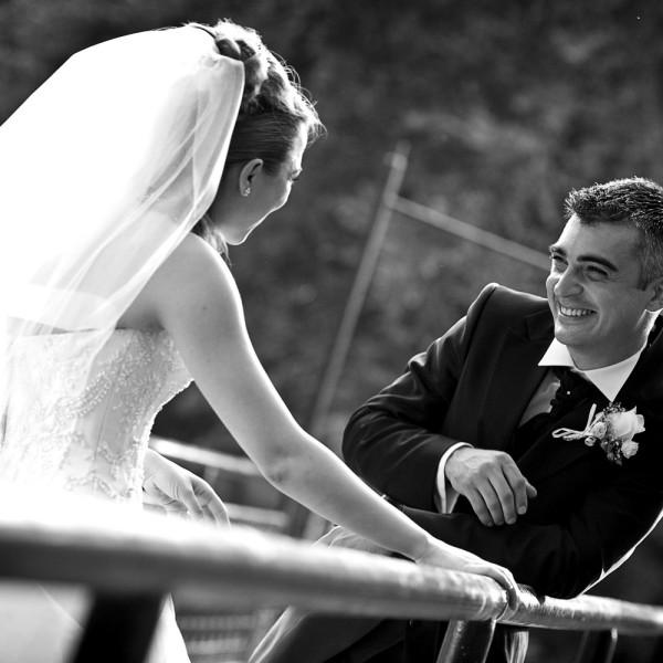 Nunta Mare la Bucuresti - Mihaela si Lucian