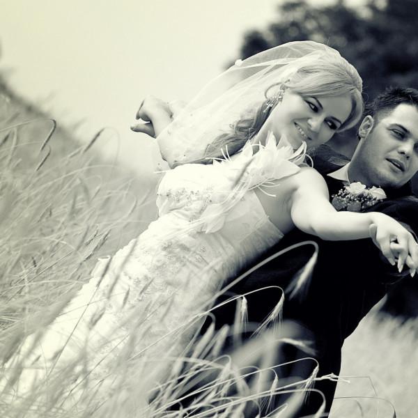 Nunta - Andreea si Adi