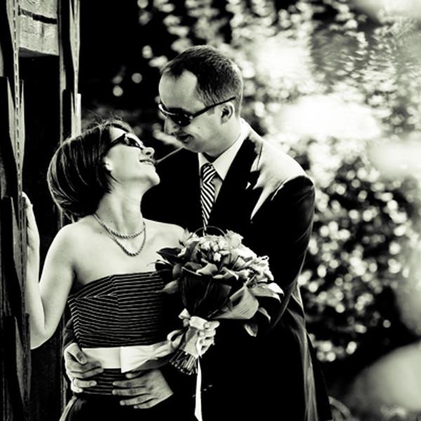 Andreea si Alexandru, logodna