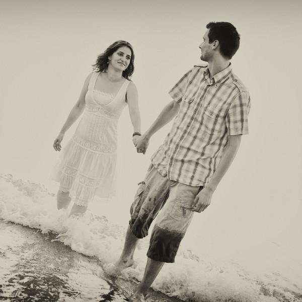 Violeta si Radu, logodna