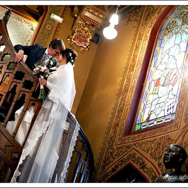 Ana si Valentin, fotografii de nunta