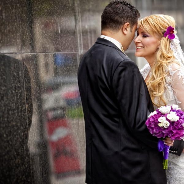 Daniela si Marian, nunta