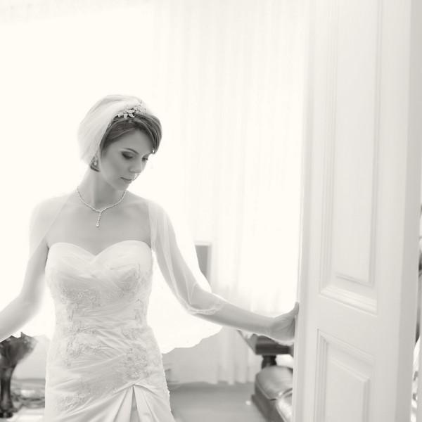 Sandra si Marius, nunta
