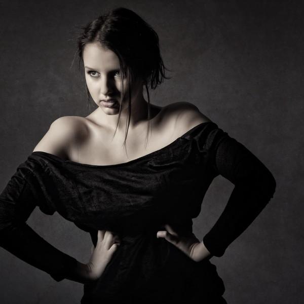 Sesiune foto de studio - Max1 Models