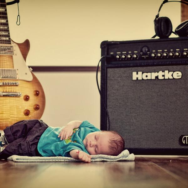 Eric Andrei, newborn photography