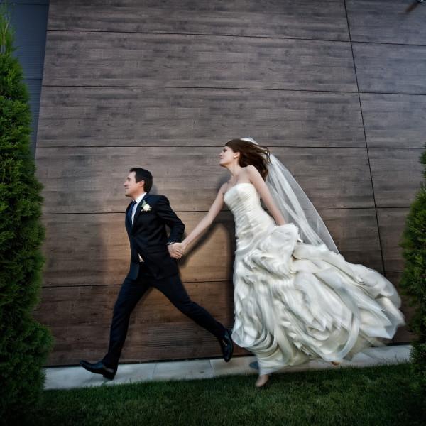 Laura si Mihai :  Nunta