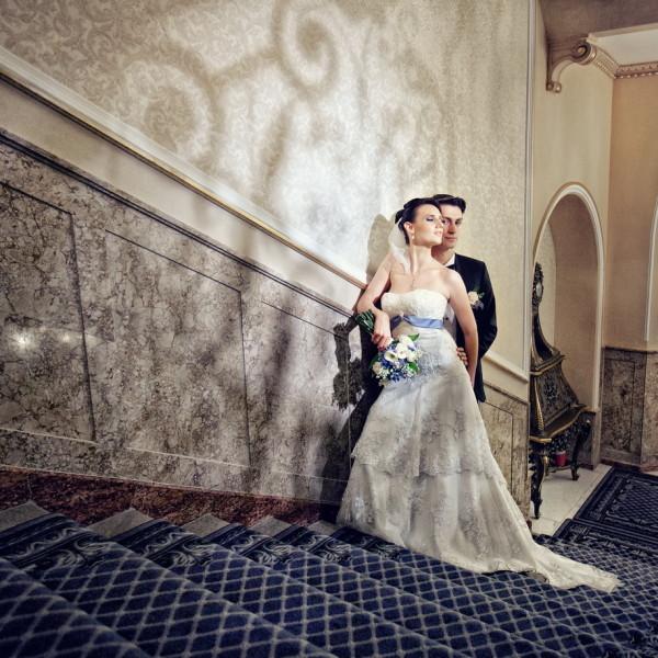 Fotografie de nunta: Sara si Daniel