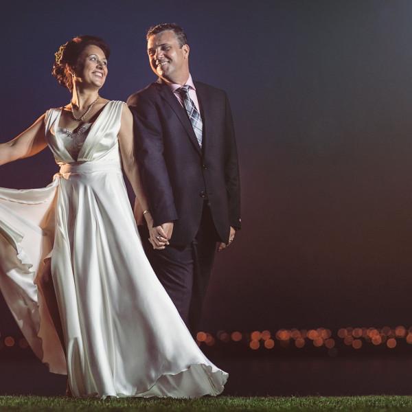 Nunta de argint - Gia si Dan