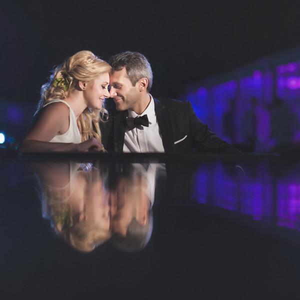 Fotografie de nunta: Raluca si Liviu