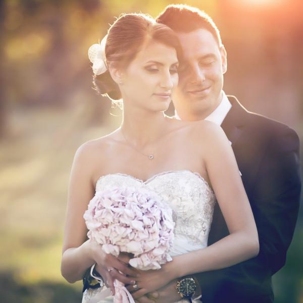 Mihaela si Daniel - fotografii de nunta
