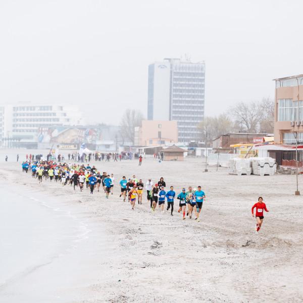 Maratonul Nisipului 2014
