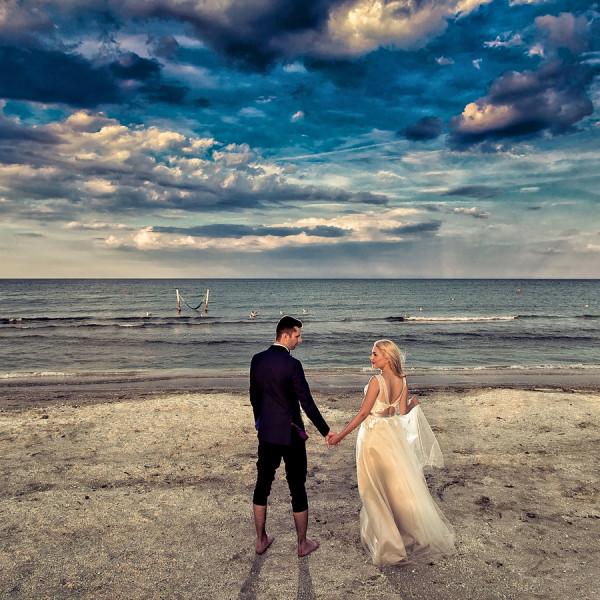 După nuntă