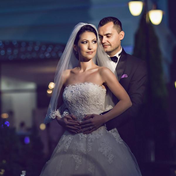 Fotografie de nunta: Ana si Alex, Bucuresti