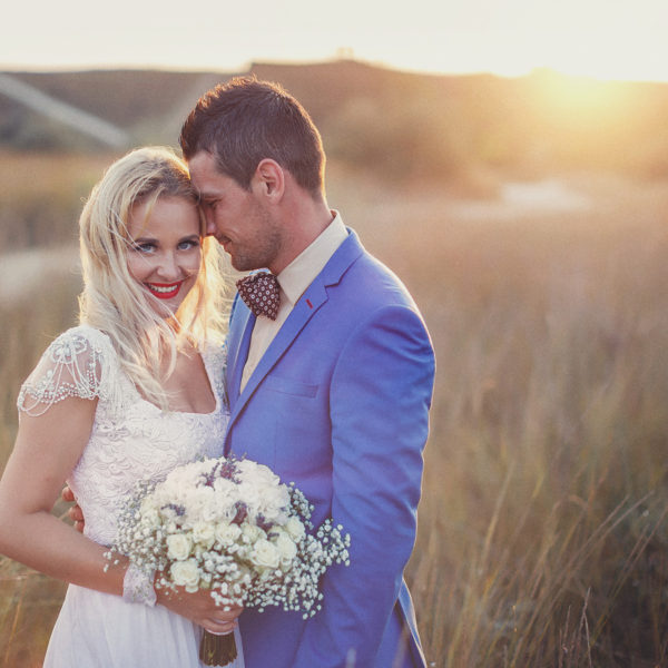 Lavinia si Dragos, nunta pe Plaja Corbu