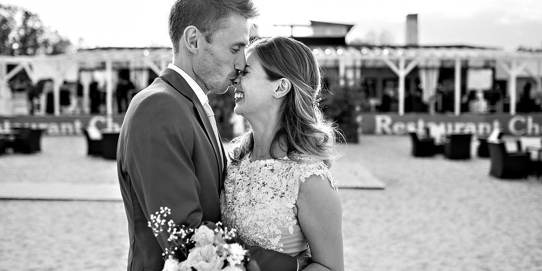 Fotografie de nunta: Oana si Gabi