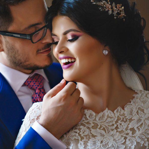 Cum arata o nunta de fotograf