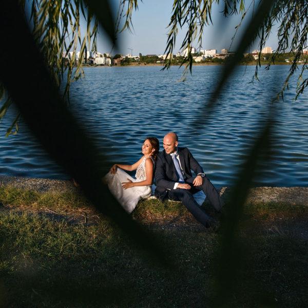 Sesiune de logodna - Carolina si Florin